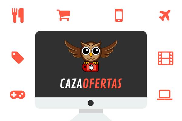 cazaofertas.com.mx