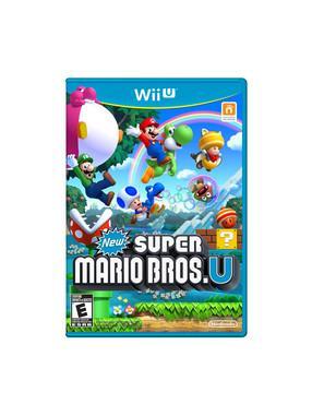 Juegos Para Nintendo Wii U Y 3ds Con Descuento En Clickonero Mario