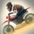 Juego Bike Baron gratis por pocos días en la App Store