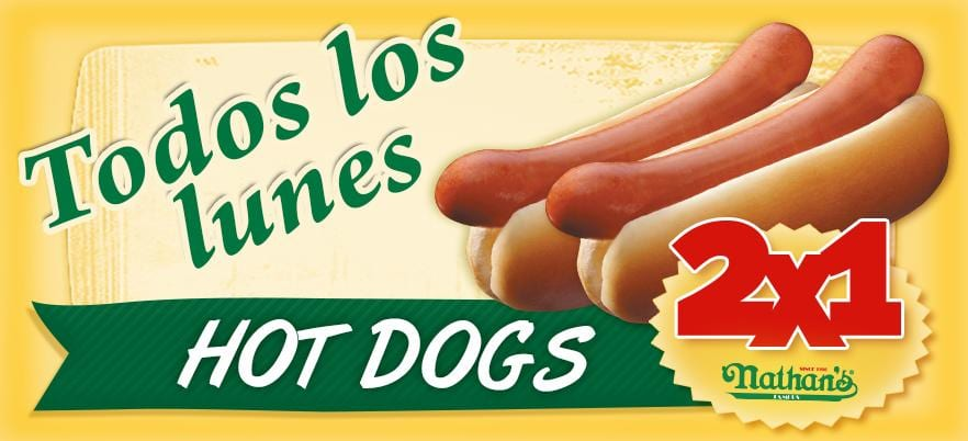 Markup On Hot Dogs