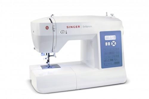 Máquina de coser Singer Brilliance 6160 a $2,879 (40% de