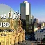 Vuelo redondo México-Santiago de Chile a $499 dolares en Mundo Joven