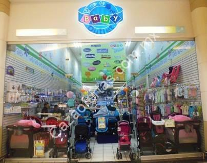 e4ed5b8e6 Baby Outlet. Muebles con 50% de descuento y ropa al 3X1
