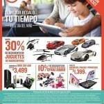 Promociones Día del Niño Radioshack: 30% de descuento en juguetes de radiocontrol y 18 meses sin intereses