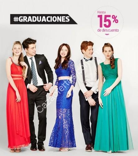 Vestidos graduacion 2019 liverpool