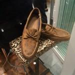 Tatuaje GRATIS de zapatos Sperry en Centro Santa Fé sólo hoy y mañana