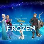Pase doble para Disney Frozen on Ice GRATIS suscribiendote al Newsletter en Galerías Coapa y Atizapán