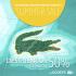 En Lacoste Summer Sale rebajas de fin de temporada: del 20% al 50% de descuento