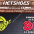Venta de Garage en Netshoes, productos con hasta 80% de descuento