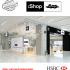 12 meses sin intereses en iShop al pagar con tu tarjeta HSBC
