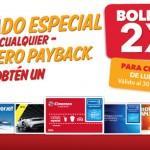 Promoción Cinemex Payback: 2×1 de lunes a viernes (antes era de lunes a jueves)