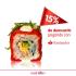 15% de descuento al pagar con tu tarjeta Santander en Sushi Itto