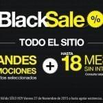 Ofertas Best Buy Black Friday 2015: grandes promociones y hasta 18 meses sin intereses