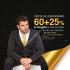 Gran venta de Aniversario Vittorio Forti Puebla y Aguascalientes: 60% + 25% de descuento en toda la tienda