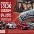 Ofertas Toyota El Buen Fin 2015: En el Toyotathon bonos de hasta $50,000, tasa de 8.95% y más