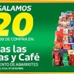 En Comercial Mexicana bonificación en café, galletas, alimento para mascotas, refrescos en lata y más
