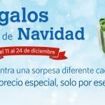 En Sams Club Sorpresas de Navidad 2015: ofertas diarias del 11 al 24 de diciembre