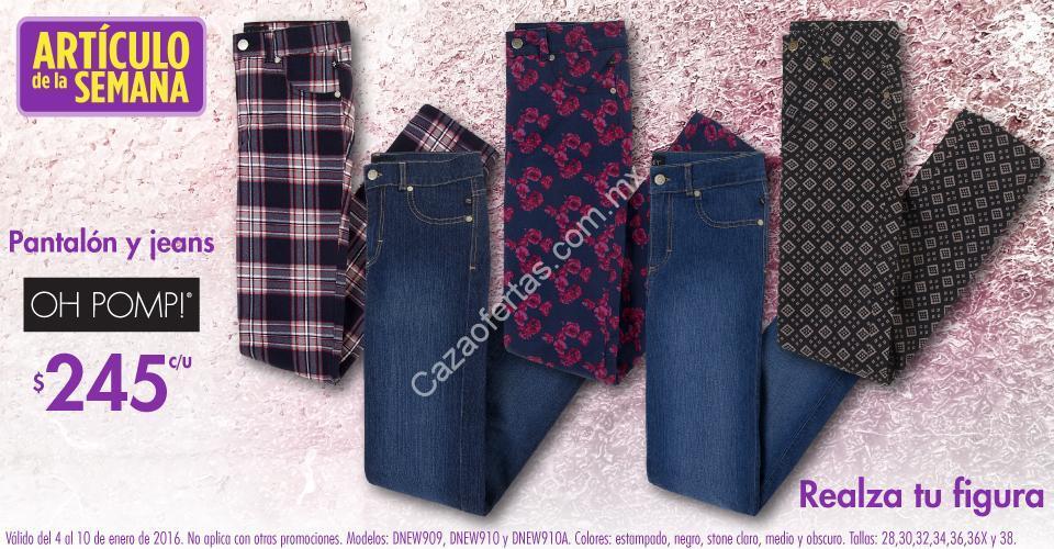 Articulo De La Semana Suburbia Pantalones Y Jeans Oh Pomp A 245 Cada Uno