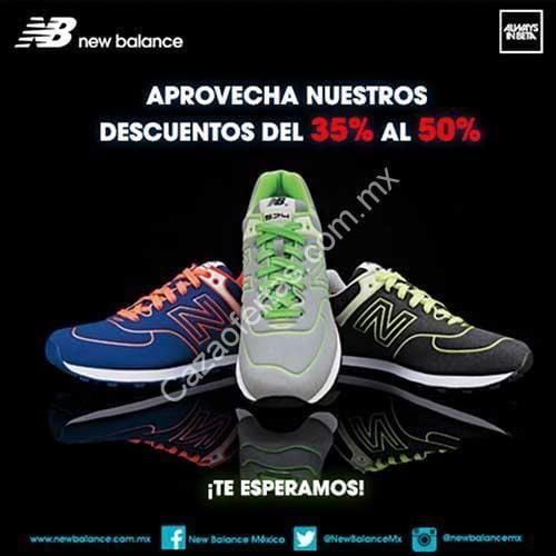 new balance 50 descuento