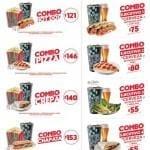 Combos Cinemex 2016: Precios, qué incluyen y promociones