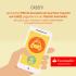 Código $150 de descuento en Cabify cortesía de Santander (válido para primer viaje)