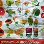 Folleto de ofertas Hoy es Miércoles de Plaza 30 de marzo 2016: manzana, aguacate y naranja en descuento