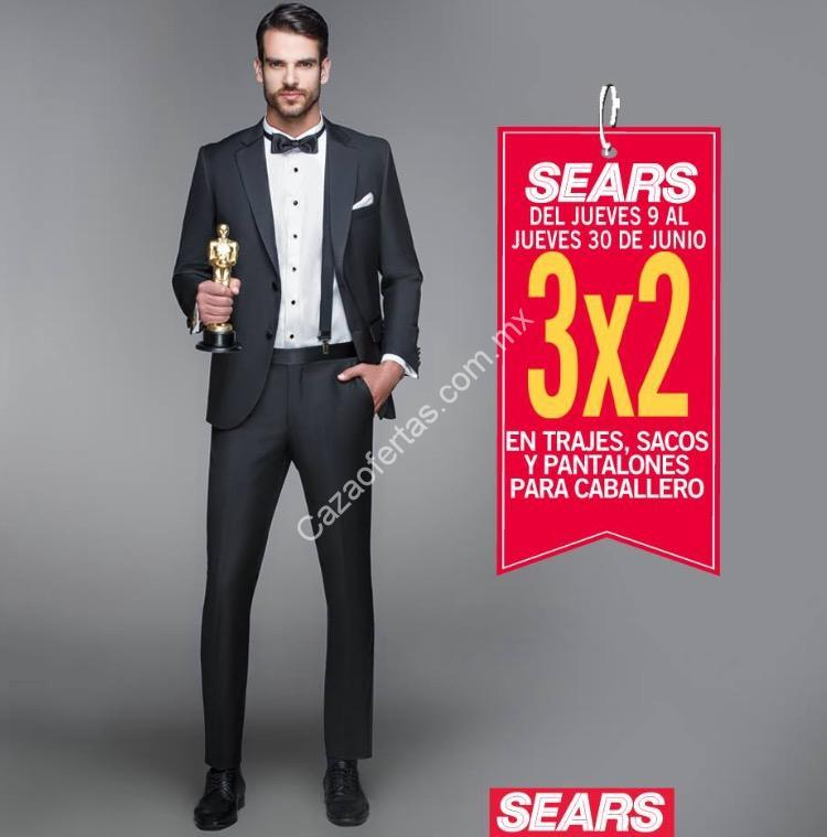 bde3b831aad48 En Sears 3×2 en trajes