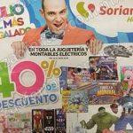 Ofertas Julio Regalado 2016: 40% de descuento en juguetería del 22 al 28 de julio