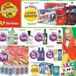 Ofertas Julio Regalado 2016 Jueves Cervecero 11 de agosto: precios especiales y productos gratis
