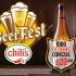 Promoción Chilis Beerfest: cervezas a $20 todo octubre