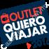 Outlet Quiero Viajar 2016 del 3 al 7 de octubre: descuentos, meses sin intereses y precios especiales en viajes