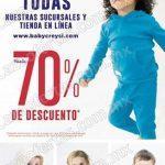Ofertas Baby Creysi el Buen Fin 2016: hasta 70% de descuento en toda la tienda