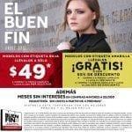 Ofertas André Badi El Buen Fin 2016: 3×2 y 2×1 1/2 en prendas seleccionadas