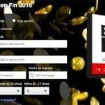 Ofertas Expedia el Buen Fin 2016: cupón del 10% de descuento adicional en hoteles y paquetes