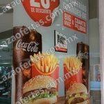 Promoción McDonalds Buen Fin 2016: combo Grand Big Mac a $79 y 20% de descuento en McTrío Big Mac y Cuarto de Libra