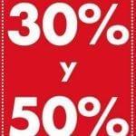Ofertas Accessorize El Buen Fin 2016: Descuentos del 30% y el 50%