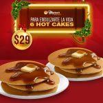 Cupón Martes de McDonalds 27 de diciembre: 2 hamburguesas triples con queso por $50