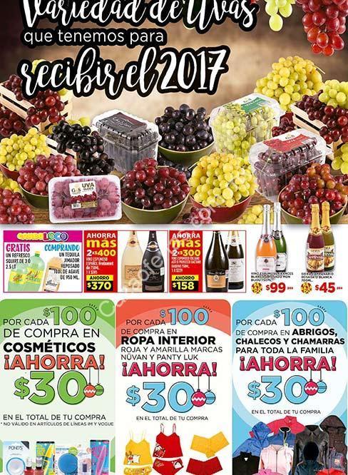 En Heb Ofertas Del A 241 O Nuevo 2017 Del 30 De Diciembre Al 2