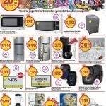 En Soriana ofertas de Año Nuevo: 20% de descuento en juguetes, 3×2 en sidras y tequilas, etc.
