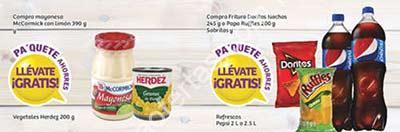 4b539b062 En Soriana productos gratis comprando Doritos