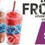 En 7-Eleven Frözt chico a $5 pesos