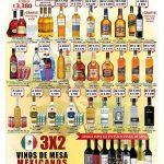 En Bodegas Alianza 3×2 en vinos mexicanos y whisky Glenmorangie