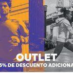 Cupón adidas Outlet: 25% de descuento adicional en artículos rebajados