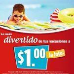 En Farmacias Guadalajara impresión de fotos a $1 peso