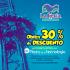Cupón Feria de Chapultepec y Plaza de la Computación: 30% de descuento en pasaporte platino