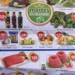 Ofertas Martes de Frescura Walmart 3 de enero 2017: jitomate, manzanas y molida de sirloin con descuento