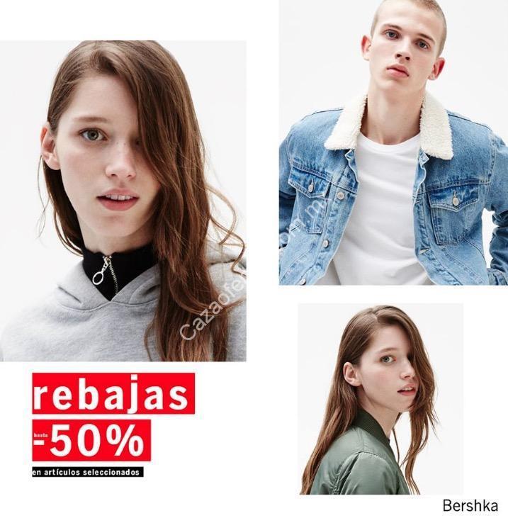 539744814 Rebajas Bershka: Hasta 50% de descuento en tiendas físicas y en línea