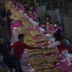 Rosca de Reyes GRATIS en el Zócalo este 5 de enero 2017