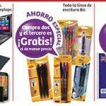 En Soriana 20% en monedero en todas las laptops, celulares y tablets