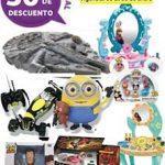 En Soriana 50% de descuento en todos los juguetes importados